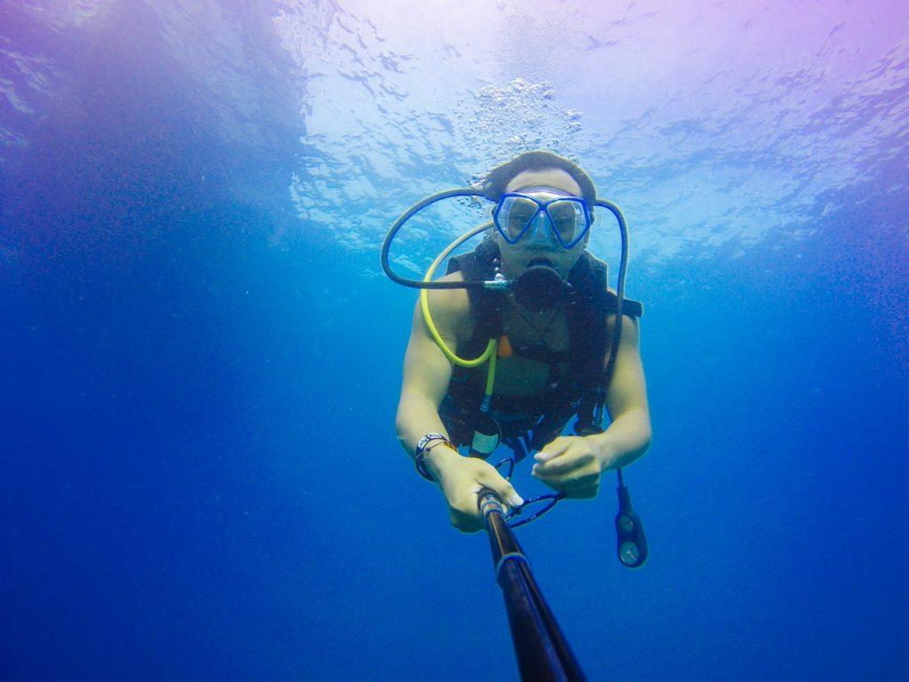 Deep ocean equipment